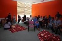 KAMU İHALE KANUNU - Darıca Belediyesi Personeline İlk Yardım Eğitimi