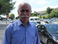 MESUT YILMAZ - Dilge Şen'i Öldüren Taksiciye Keşif Yaptırıldı