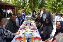 Dinar Belediyesi'nden 'Engelliler Haftası' Etkinliği