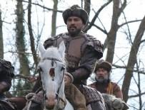 DİRİLİŞ ERTUĞRUL DİZİSİ - Diriliş Ertuğrul'un başrol oyuncusu Engin Altan Düzyatan yollarını ayırdı