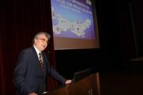 28 ŞUBAT - DOKAP Bölgesi Üniversiteler Birliği 'Bölge İçin Proje Çalıştayı'