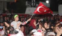 KORAY AVCı - Döşemealtı'nda 19 Mayıs Gençlik Haftası Heyecanı