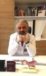KANAL TEDAVISI - Dr. Yolcu Açıklaması 'Misvak Ağız Kokusuna Neden Olan Bakterilerin En Büyük Düşmanıdır'