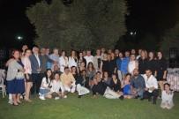 MESUT ÖZAKCAN - Efeler Belediyesi 2. Uluslararası Sanat Çalıştayı Sona Erdi
