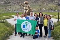BİYOLOJİK ÇEŞİTLİLİK - Eko-Okullara Uluslararası 'Yeşil Bayrak' Ödülü