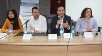 Elazığ'da Öğrencilere Meslek Tanıtım Konferansı