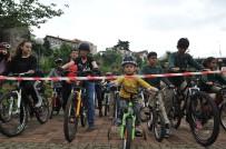 MEHMET TURAN - En Yavaş Ve Sonuncu Olan Bisikleti Kazandı
