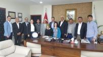 ENGELLİ PERSONEL - Engelli İstihdamına Katkısından Dolayı Kayseri Şeker'e İşkur'dan Teşekkür