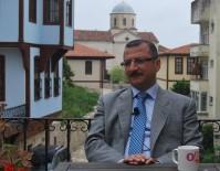 MEHMET ÇELIK - Erdoğan Erişen TGK Genel Başkan Yardımcısı Oldu