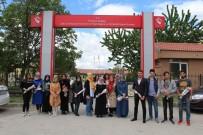 Erzincan'da Gençlik Haftası Kutlamaları Devam Ediyor
