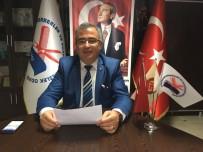 MISYON - Eskişehir Berberler Ve Kuaförler Odası Başkanı Fethi Özkara Açıklaması