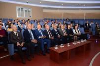 ALI ARSLANTAŞ - ESOGÜ Hastanesinde Hemşireler Haftası Kutlandı