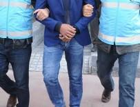 SAVCILIK SORGUSU - FETÖ elebaşı Gülen'in yeğeni adliyeye sevk edildi