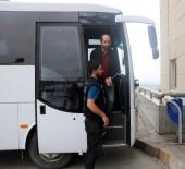 YENIKENT - Fetullah Gülen'in Yeğeni Adliyeye Sevk Edildi