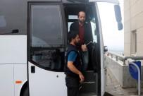HARP OKULU - Fetullah Gülen'in Yeğeni Tutuklandı