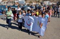 OBEZİTE - Foça'da Sağlıklı Yaşam İçin Yürüyecekler