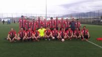 Futbolda Valilik Kupası Sahiplerini Buldu