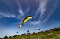 TACIKISTAN - GAÜN Havacılık Topluluğu Cross Country Yamaç Paraşütü Yarışmasına Katıldı