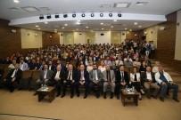 MUSTAFA ŞAHİN - Gaziosmanpaşa Üniversitesi'nde 'Proje Günü' Etkinlikleri