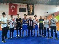 Gençler B Türkiye Boks Şampiyonasında Karabük Rüzgarı