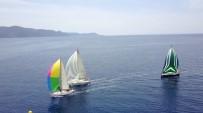 10 KASıM - Göcek'te 19 Mayıs Ve Gençlik Kupası Yelken Yarışları
