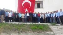 YARGıTAY - Gökçe Köyde Hıdrellez Şenliği