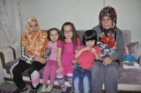 HIRSIZ - Görme Kaybı Yaşayan Torunları İçin Gözyaşı Döküyor
