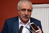 Gümüşhanespor'un Finaldeki Rakibi BB Erzurumspor