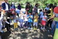 ÇOCUK GELİŞİMİ - Harran Üniversitesinde Geleneksel Çocuk Şenliği