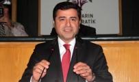 SELAHATTİN DEMİRTAŞ - HDP'li Demirtaş'ın Yargılanmasına Başlandı