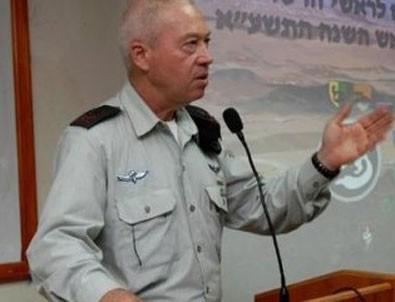 İsrailli bakan: Esad'a suikast zamanı geldi