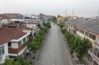 YAYA TRAFİĞİ - İstanbul Caddesi Hazırlanıyor