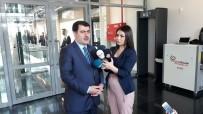 İSTANBUL VALİSİ - İstanbul Valisi Vasip Şahin Açıklaması 'Artı İstihdamımız İstanbul'da 324 Bin 550'Ye Ulaştı'