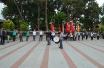 İvrindi' De Gençlik Yürüyüşü