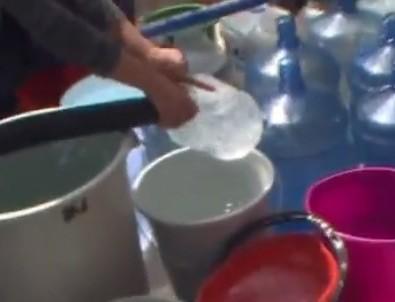 İzmir'de 3 günlük su kesintisi