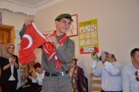 ALİ HAMZA PEHLİVAN - İznik'te Engelliler Haftası'nda Anlamlı Kutlama