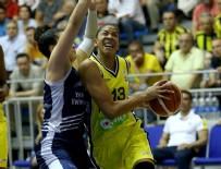 KADIN BASKETBOL TAKIMI - Kadın basketbolunda şampiyon belli oluyor