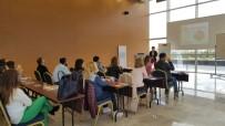 Kadın Danışma Merkezi İşbirliği İle 'Toplumsal Cinsiyet Eşitliği Ve Şiddet' Konulu Seminer Düzenlendi
