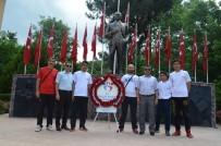 Kahta'da Gençlik Haftası Kutlandı