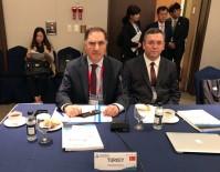 KAMU BAŞDENETÇİSİ - Kamu Denetçiliği Kurumu, Asya Ombudsmanlar Birliği'ne Üye Oldu