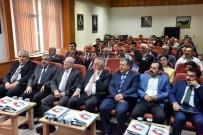 BİLİM SANAYİ VE TEKNOLOJİ BAKANLIĞI - 'Kamuda Yalın Yönetim Odaklı Verimlilik' Dönemi
