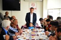 SOSYAL TESİS - Kavaklı'da Değişim Başladı