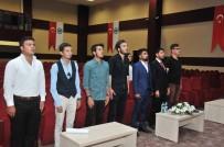 KMÜ'de İstanbul'un Fethi Kutlandı
