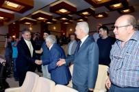 TRAFİK EĞİTİM PARKI - Malatya Büyükşehir Belediye Başkanı Ahmet Çakır Açıklaması