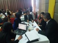 MUSTAFA KARACA - Malatya Lojistik Üs Merkezine Dönüştürülecek