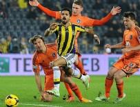 EGEMEN KORKMAZ - Medipol Başakşehir'de hedef final