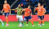 MUSTAFA EMRE EYISOY - Medipol Başakşehir'de Hedef Kupada Final