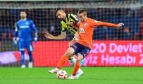 MUSTAFA EMRE EYISOY - Medipol Başakşehir Kupa Mesaisinde