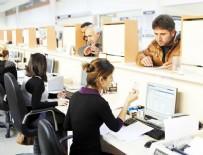 KAPSAM DIŞI - Kamu çalışanlarına büyük reform