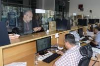 HALK BANKASı - Meram Belediyeksi'nden Emlak Vergisi Hatırlatması